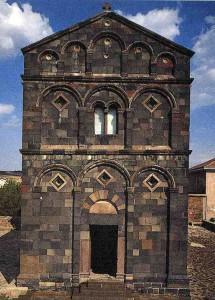 Chiesa di San Nicola (Ottana)