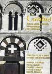 Locandina Cantus 2003