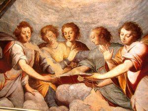 Concerto @ Siniscola - Chiesa di San Giovanni Battista